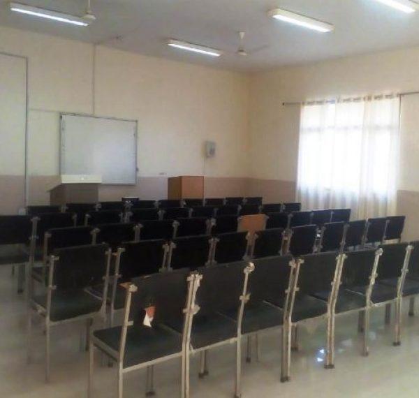 smart class room